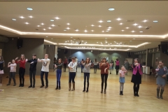 Tanzjugend