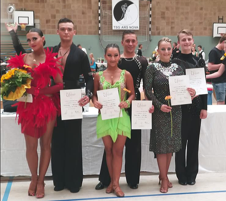 """31.08.19 """"Aller-Weser-Trophy"""""""