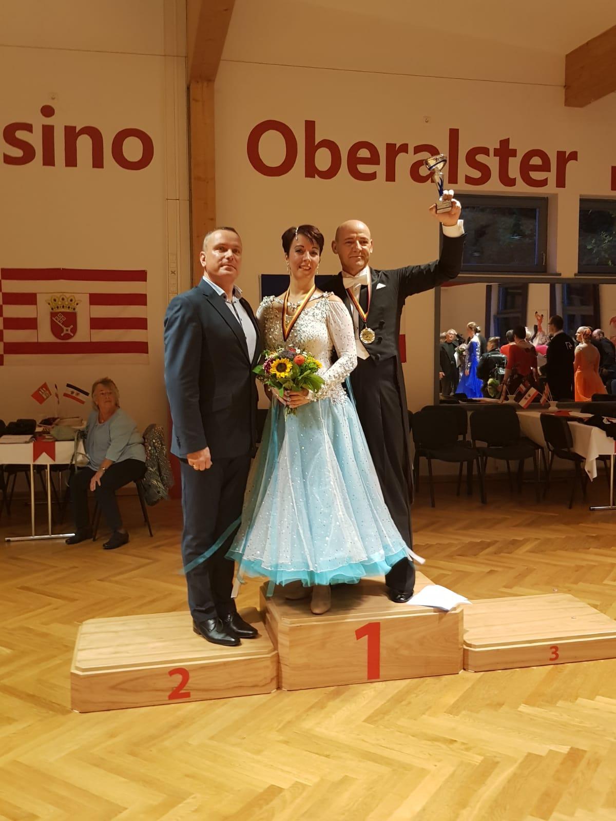 10.09.2019 Landesmeisterschaft im Nordverbund